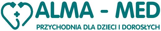 Logo Alma-Med